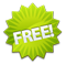 Get a link with your new website for FREE!